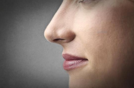 Evolution : le climat a façonné notre nez