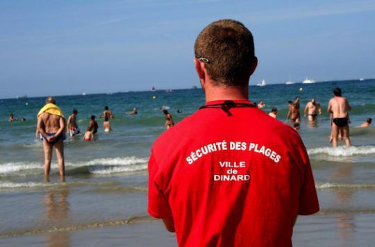 Noyades : l'InVS lance une enquête pour prévenir les accidents