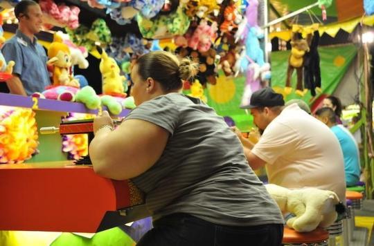 Cancer : 40 % des cas sont liés à l'obésité et au surpoids