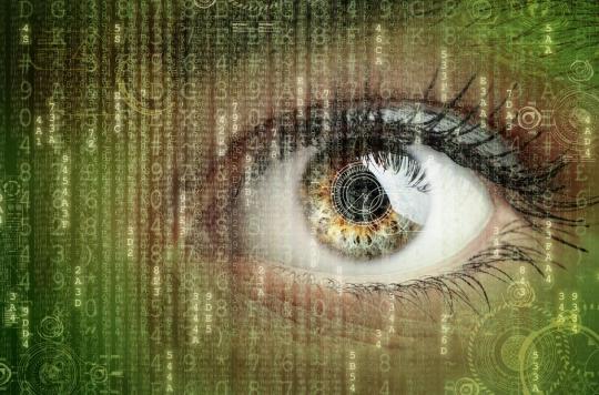 Les yeux pourraient révéler une déficience cognitive précoce
