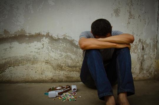 Des opioïdes à prix cassés sur le \