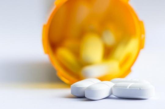 Opioïdes : un médicament contre la dépression permettrait de faciliter le sevrage