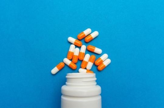 Opioïdes : de nombreux patients restent accros après leur cancer