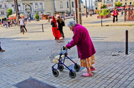 Parkinson : la maladie serait liée à un \