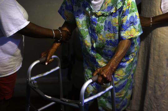 Maladie de Parkinson : un anti-cancéreux produit des résultats inespérés
