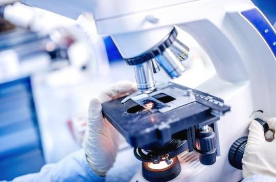 Maladie de Parkinson : une recherche bouillonnante