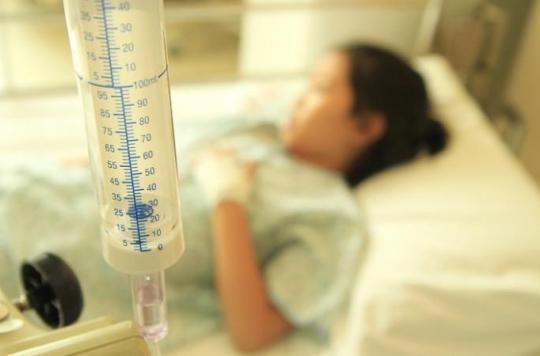 La grippe envoie les gros et les maigres à l'hôpital