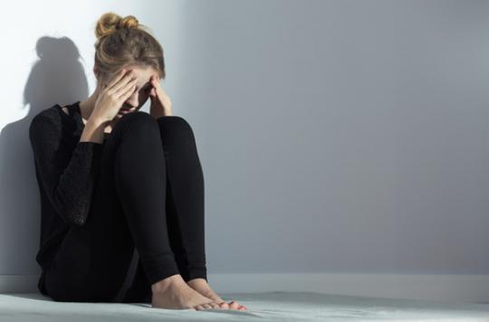 Troubles anxieux : les femmes deux fois plus touchées