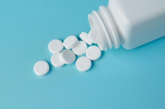 AVC hémorragique : l'aspirine n'augmenterait finalement pas les risques