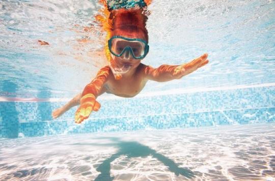 Noyades : un Français sur sept ne sait pas nager