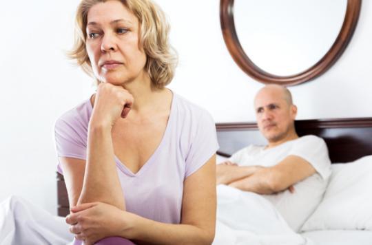 Polyarthrite : un malade sur 3 souffre de troubles sexuels