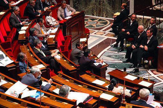 IVG : l'extension du délit d'entrave adoptée par les députés