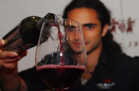 Diabète : un verre de vin rouge est bon pour la santé