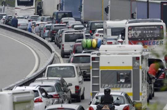 La pollution sonore en France coûte 57 milliards d'euros par an