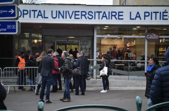 Attentats : un Français sur deux reste sur ses gardes