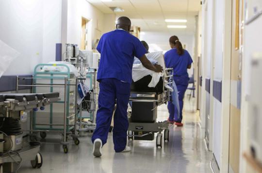 Épidémie de grippe : au moins aussi meurtrière qu'en 2015