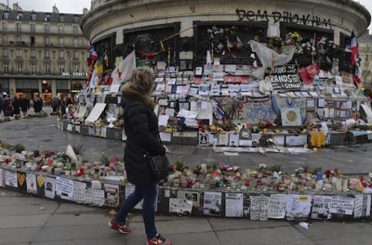 Accidents cardiaques : les attentats de janvier ont provoqué un pic d'hospitalisations
