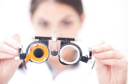 L'ophtalmologie plébiscitée par les internes en médecine