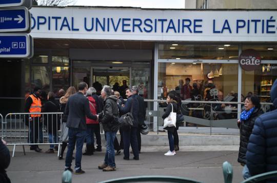 Attentats du 13 novembre : 51 personnes toujours à l'hôpital