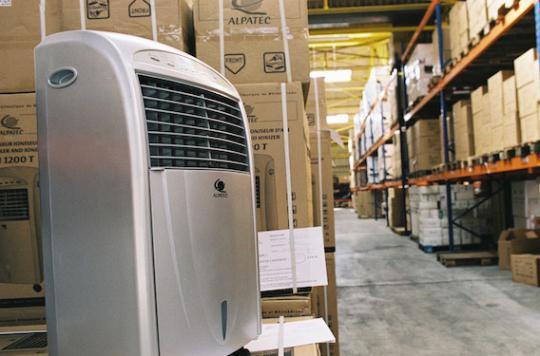 Vie au travail : pourquoi les femmes sont plus sensibles à la climatisation