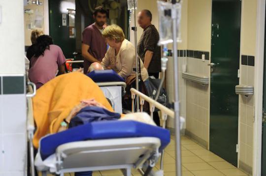 Hôpital : 50 propositions pour sortir de la crise