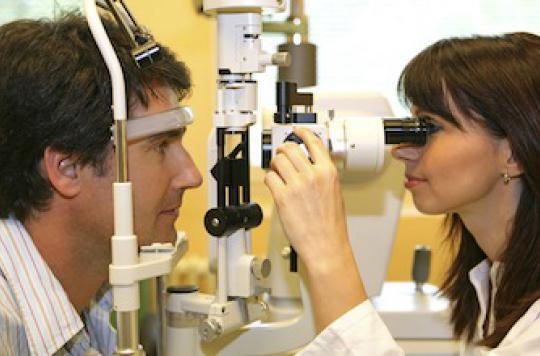 Cataracte : des gouttes oculaires pourraient évincer la chirurgie