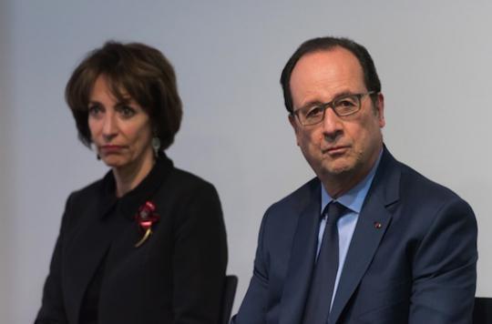 Sida : la France maintient sa contribution au Fonds mondial