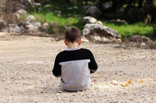 Grossesse : le bisphénol A accroît le risque de dépression chez les garçons