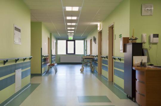 Dossier pharmaceutique : l'Ordre veut l'étendre aux hôpitaux