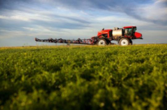 Pesticides : une enquête pour homicide involontaire après le décès d'un agriculteur