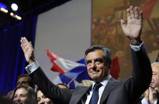 François Fillon : la politique de santé du candidat de la droite
