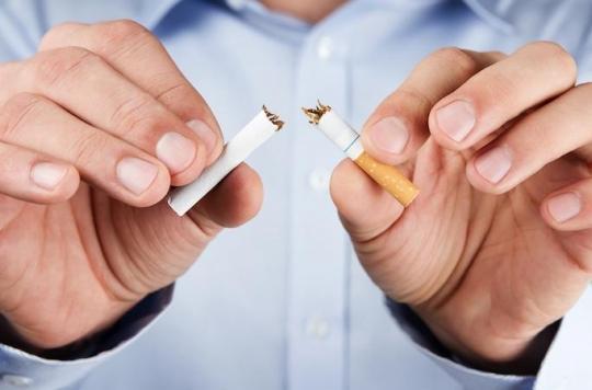 Tabac : les Etats-Unis veulent réduire la concentration de nicotine