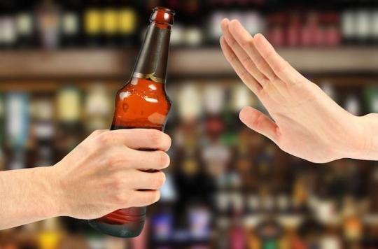 Alcool : une thérapie génique pour freiner l'addiction