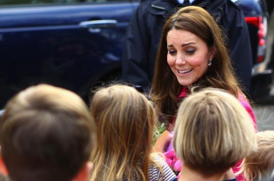 Kate Middleton : les risques d'un accouchement après terme