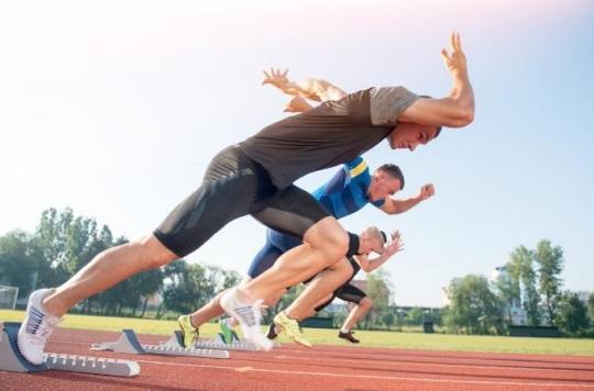 Sport : dès dix jours, l'arrêt a un impact sur le fonctionnement cérébral
