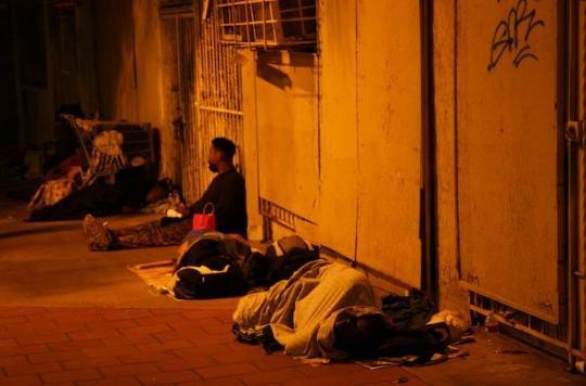 Hépatite A : San Diego confronté à une urgence de santé publique