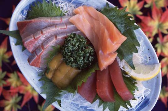 Grossesse : consommer trop de poisson augmente le risque d'obésité infantile