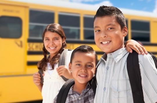 Etats-Unis : l'Académie de pédiatrie s'inquiète du nombre d'enfants malades de la Covid-19