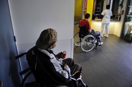 Une carence en vitamine D doublerait le risque de sclérose en plaques