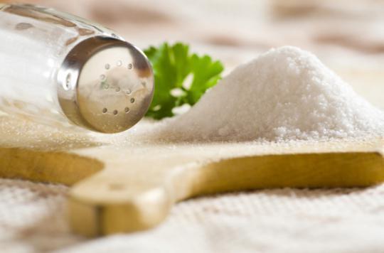 Maladie cardiovasculaire : les risques d'un régime pauvre en sel