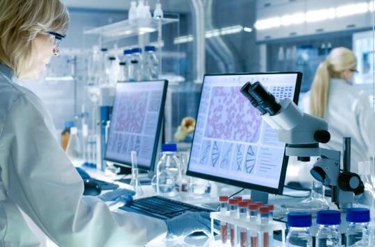 Sclérose en plaques : les patients ont un risque de cancer plus élevé