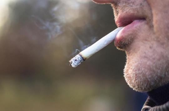 Covid-19 : le tabagisme augmente le risque de développer une forme sévère