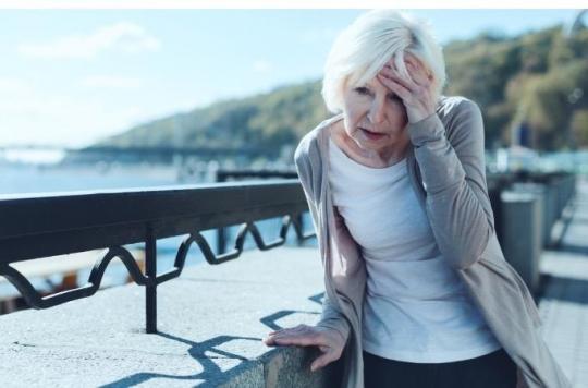 Vertiges et bourdonnements : qu'est-ce-que la maladie de Ménière ?
