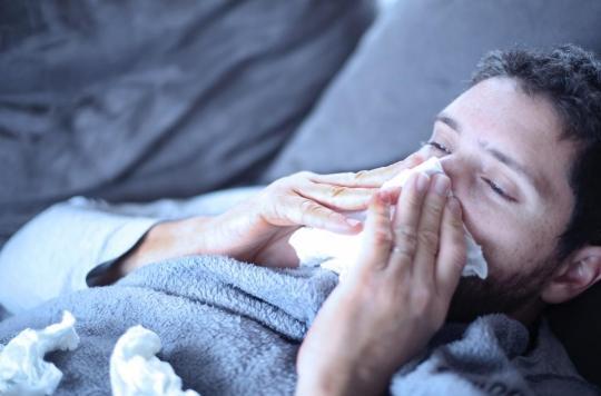 L'épidémie de grippe est bel et bien terminée