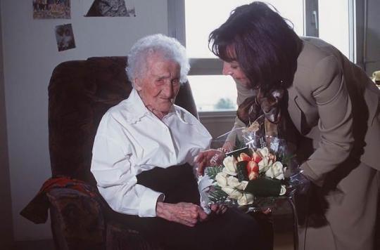Espérance de vie : des experts ont évalué les limites