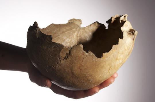 Des traces de cannibalisme retrouvées dans une grotte britannique