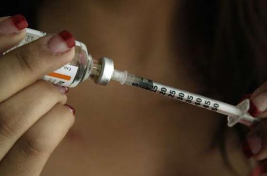 Diabète : l'espérance de vie des patients progresse