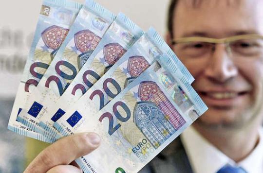Un centenaire lègue 300 000 euros à l'Assurance maladie