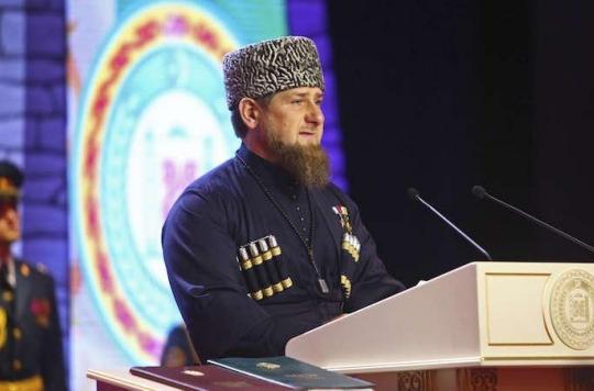 Homosexuels : la Tchétchénie accusée de construire des camps de concentration