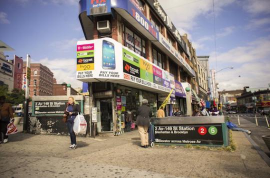 New York : une épidémie de légionellose a déjà tué 7 personnes